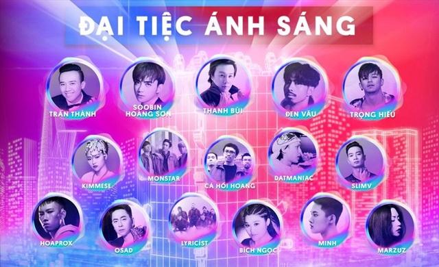 Đi đâu, xem gì ở Sài Gòn trong thời khắc chào đón năm mới 2019?  - Ảnh 2.