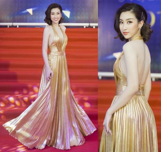 Hà Tăng diện váy áo gợi cảm; Thu Minh xé đuôi váy ngay trên sân khấu - Ảnh 5.