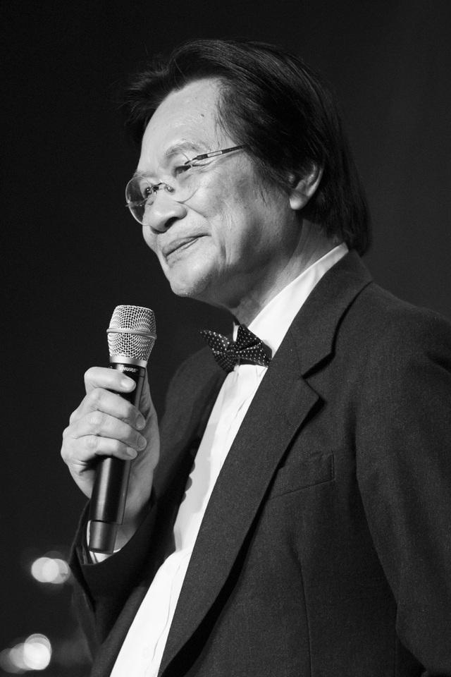 Dàn diva Thanh Lam, Hồng Nhung, Mỹ Linh tham dự liveshow cuối cùng của nhạc sĩ Dương Thụ - Ảnh 2.
