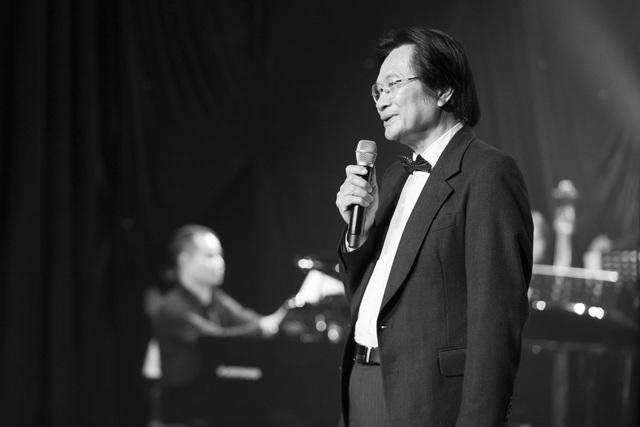 Dàn diva Thanh Lam, Hồng Nhung, Mỹ Linh tham dự liveshow cuối cùng của nhạc sĩ Dương Thụ - Ảnh 13.
