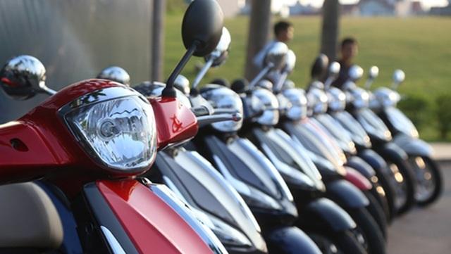 Nhu cầu sử dụng xe máy của người Việt tiếp tục tăng trưởng trong quý I/2018, đây là tiền đề tạo điều kiện thuận lợi cho tiêu thụ lốp xe.