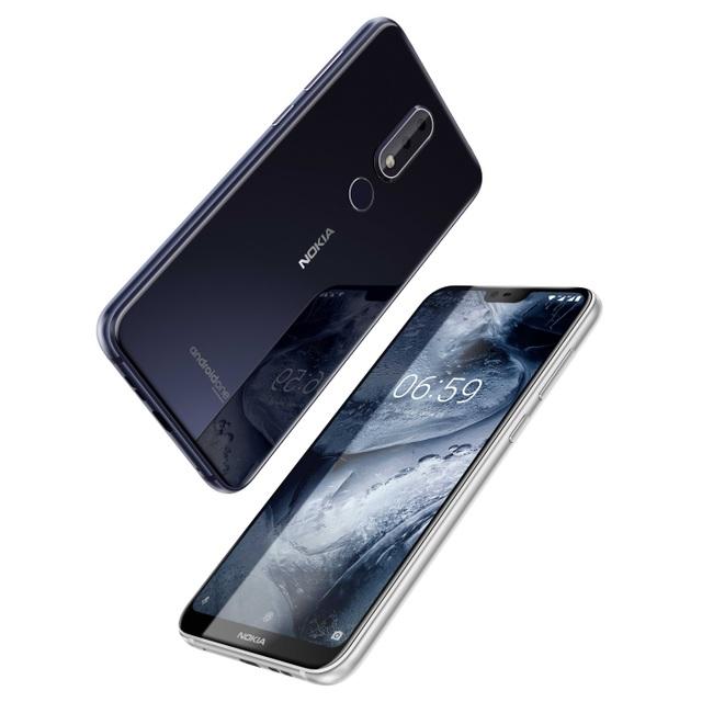 Bạn biết gì về smartphone tai thỏ của Nokia? - 1