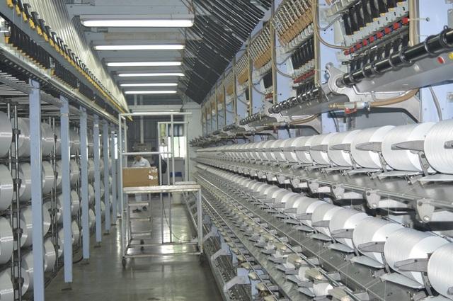 Ra mắt sản phẩm mới, nhà máy PV Tex sẽ được tái vận hành lại vào năm 2019 - 6