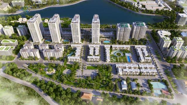 Trào lưu mua căn hộ nghỉ dưỡng để cho thuê lại đang rất phổ biến tại Hạ Long.