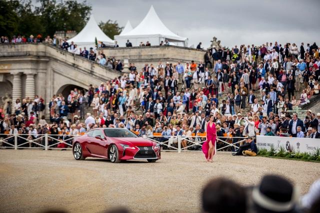 Richard Mille đồng hành cùng Chantilly – Nơi hội tụ xe đua cổ điển thế giới - 2