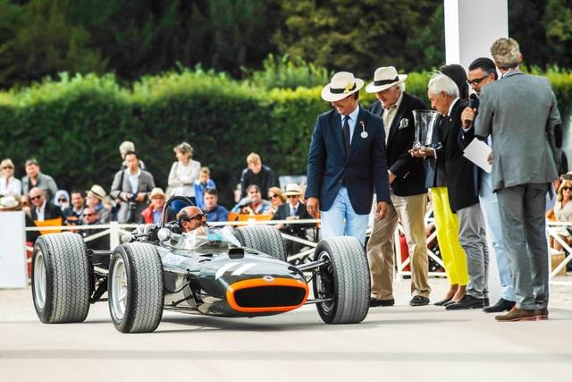 Richard Mille đồng hành cùng Chantilly – Nơi hội tụ xe đua cổ điển thế giới - 6