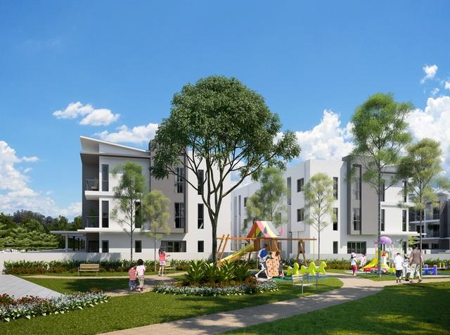 Camelia Homes – Điểm sáng mới của thị trường bất động sản - 1
