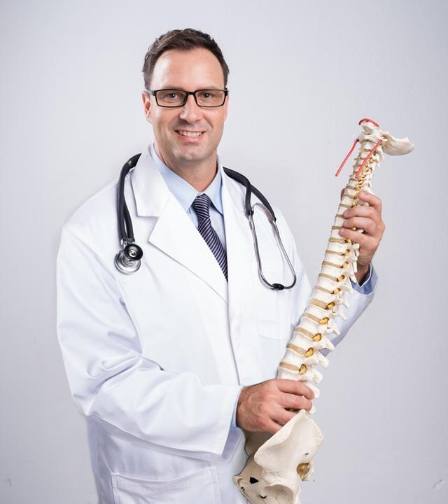 Bác sĩ nổi tiếng Úc khuyên bệnh nhân sử dụng nệm Kymdan - 1