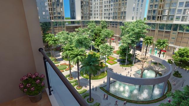 Eco Green City tri ân khách hàng, mở bán đợt cuối - 2