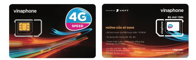 VinaPhone sẽ chính thức khai trương 4G vào ngày 3/11 - 1
