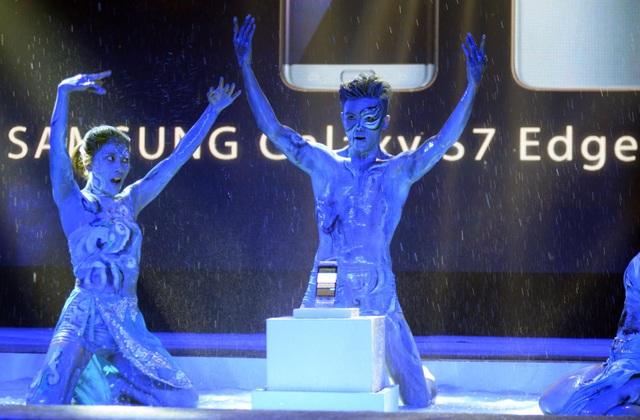 """S7 edge màu xanh coral sắp """"lên kệ"""", khách hàng có thể đặt trước từ 4/11 - 1"""