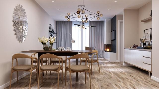 Sở hữu căn hộ tại tòa tháp cao thứ 3 Hà Nội với giá chỉ hơn 1 tỷ đồng - 2