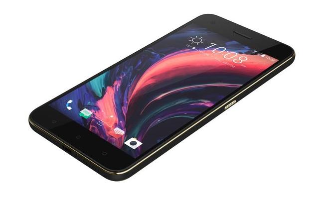 HTC Desire 10 Pro - Smartphone hấp dẫn với màu mới cực lạ sắp về Việt Nam - 1