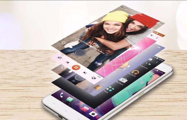 HTC Desire 10 Pro - Smartphone hấp dẫn với màu mới cực lạ sắp về Việt Nam - 3