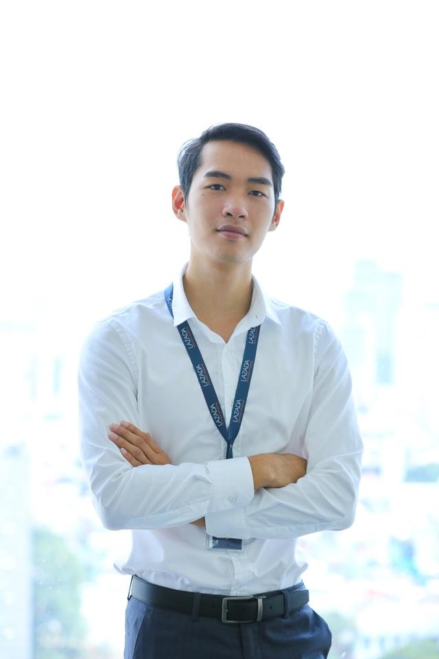 GĐ Marketing Lazada Việt Nam: Công thức tối giản tạo nên hiệu quả tối ưu - 1