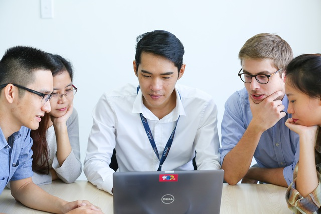 GĐ Marketing Lazada Việt Nam: Công thức tối giản tạo nên hiệu quả tối ưu - 2