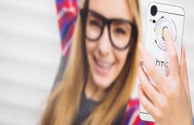 Những tính năng khác biệt trên HTC Desire 10 Pro - 1