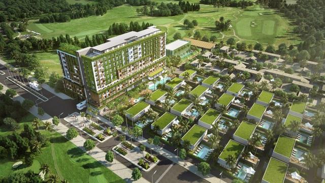 Đà Nẵng là thị trường sôi động nhất, ghi nhận nhiều dự án chào bán