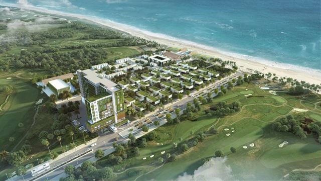 Đón sóng APEC 2017, địa ốc Đà Nẵng nóng lên từng ngày
