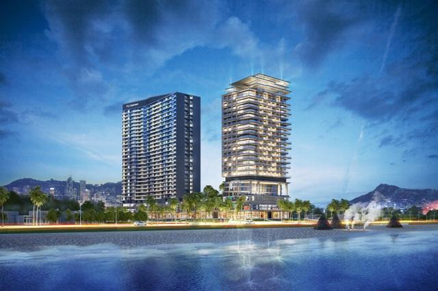 FLC SeaTower Quy Nhơn – một kiệt tác kiết trúc của Quy Nhơn