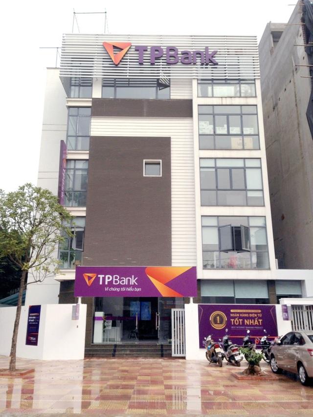 Bố cáo khai trương 3 điểm giao dịch tại Hà Nội, Thanh Hóa - 1