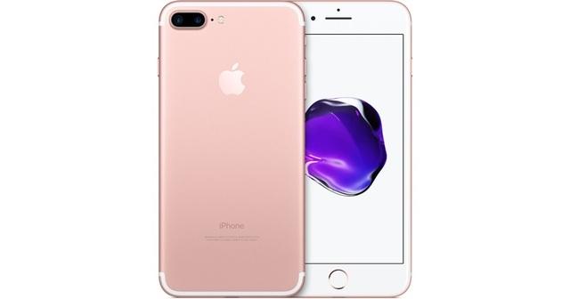 Cơ hội bốc thăm trúng thưởng iphone 7 32Gb trị giá 18.490.000Đ