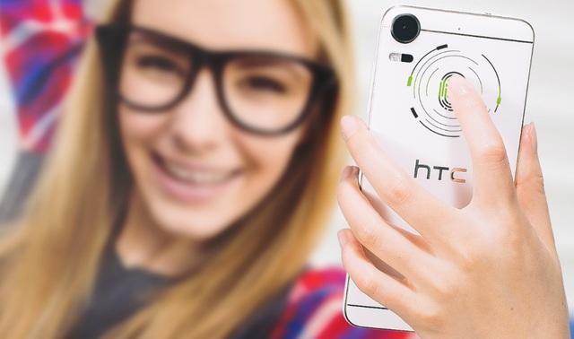 Tiêu chí chọn smartphone selfie - 1