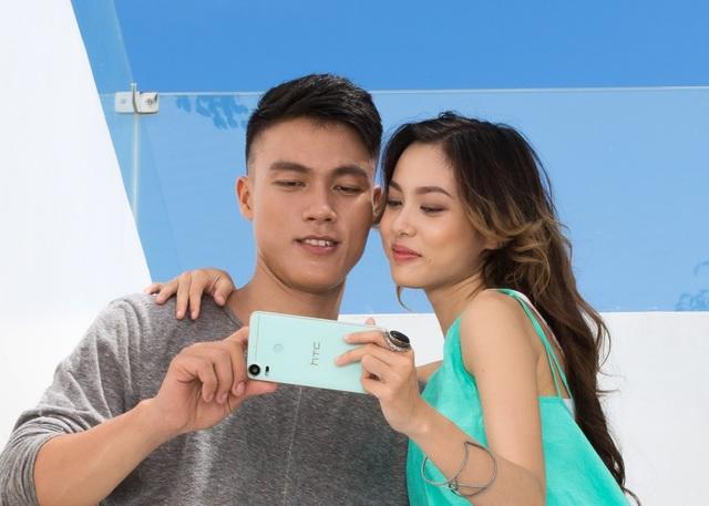 Tiêu chí chọn smartphone selfie - 3