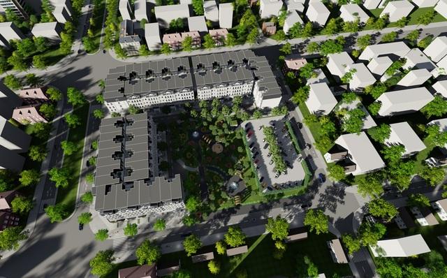 Belleville Hà Nội – Dự án đầu tay của Thương hiệu Vimefulland