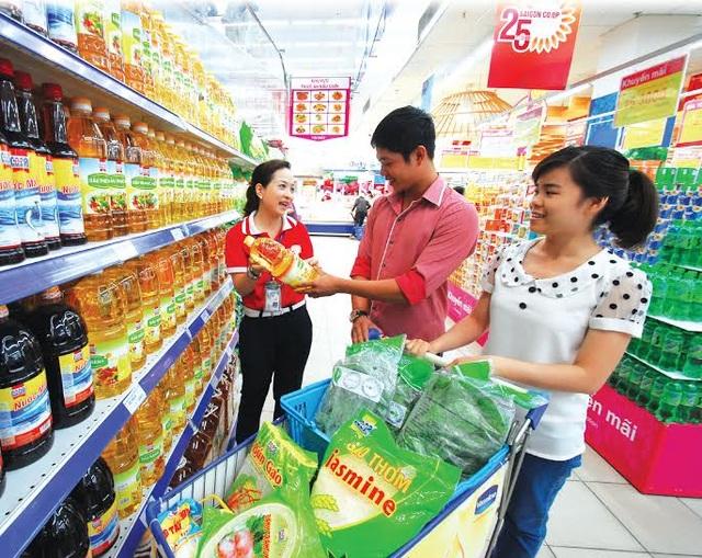 Thị trường tiêu dùng cận Tết: Nỗi lo của các doanh nghiệp chân chính - 3