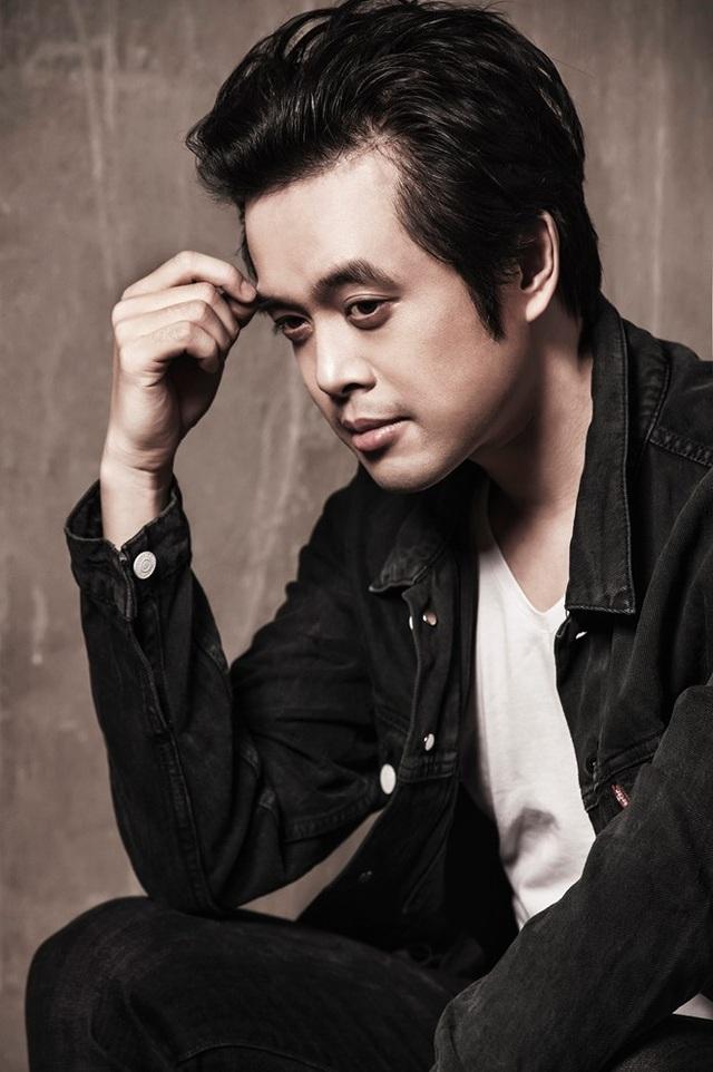 Dương Khắc Linh là nhà sản xuất âm nhạc tài năng của làng nhạc Việt