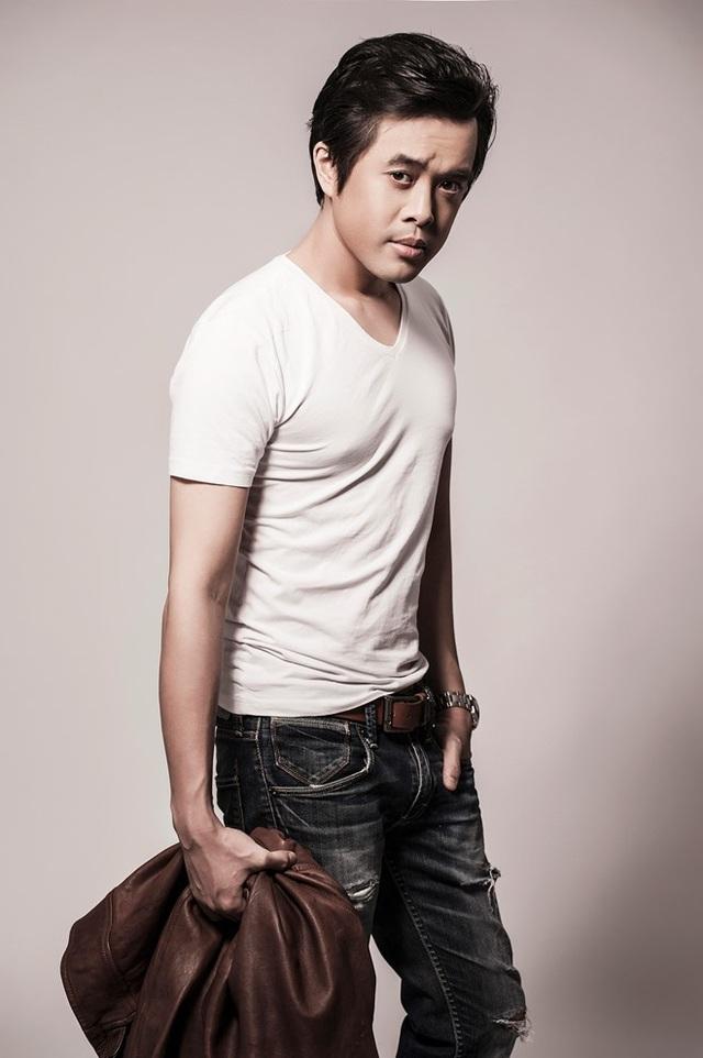 Dương Khắc Linh là cha đẻ của ca khúc quảng cáo Điện máy xanh.