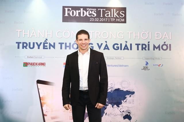 CMG.ASIA – Câu chuyện truyền thông và cầu nối đưa doanh nghiệp lên một tầm cao mới - 1