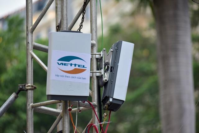 Viettel đã phủ sóng 4G  99% quận, huyện trên cả nước - 3