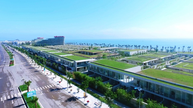 FLC Sam Son Beach & Golf Resort đang là lựa chọn số 1 của khách du lịch khi đến Thanh Hoá.