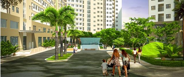 Nhờ những lợi thế trên, Xuân Mai Complex được kỳ vọng trở thành dự án nổi bật trong phân khúc tầm trung năm 2017 và tiếp tục hút thị trường phía Tây Hà Nội, đại diện chủ đầu tư nhấn mạnh.