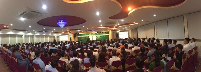 Hội thảo về hợp tác kinh doanh và đầu tư nhà cho thuê của Big Group