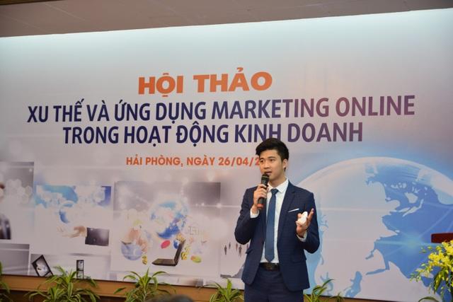 Ông Nguyễn Văn Hai – Tổng giám đốc Công ty TNHH Đầu tư và Phát triển P.LAND