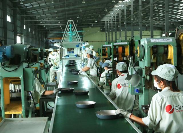 Nhà máy Elmich Việt Nam – sẵn sàng cho cuộc chơi lớn - 3