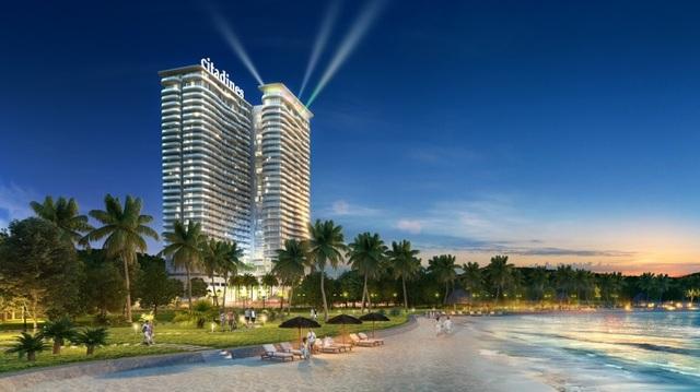 Citadines Marina Halong sẽ được ra mắt chính thức vào 20/5, tại khách sạn Melia, Hà Nội
