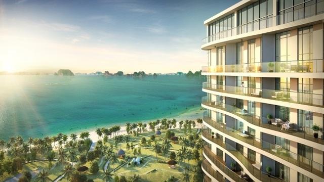 Citadines Marina Halong là dự án duy nhất cung cấp các căn condotel và căn hộ chung cư cao cấp được quản lý bởi thương hiệu quốc tế The Ascott tại Quảng Ninh.