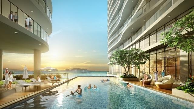 Chủ đầu tư BIM Group áp dụng chiết khấu hấp dẫn cùng nhiều chương trình ưu đãi đặc biệt cho tất cả khách mua condotel và căn hộ chung cư cao cấp Citadines Marina Halong.