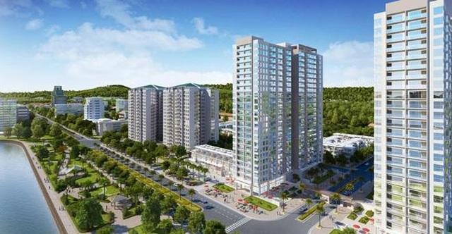 Green Bay Premium tòa căn hộ khách sạn 4 sao, điểm nhấn nổi bật trong quần thể dự án Green Bay Village Hạ Long