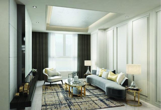 Chính thức mở bán căn hộ cao cấp Viên Ngọc Phương Nam - Remax Plaza - 2