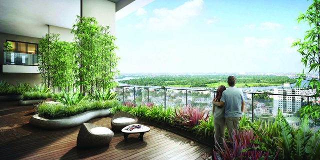 Chính thức mở bán căn hộ cao cấp Viên Ngọc Phương Nam - Remax Plaza - 3
