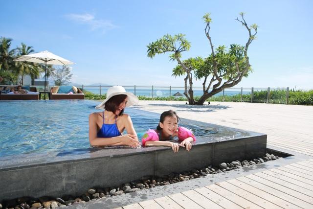 Tiện ích đẳng cấp tại The Ocean Resort