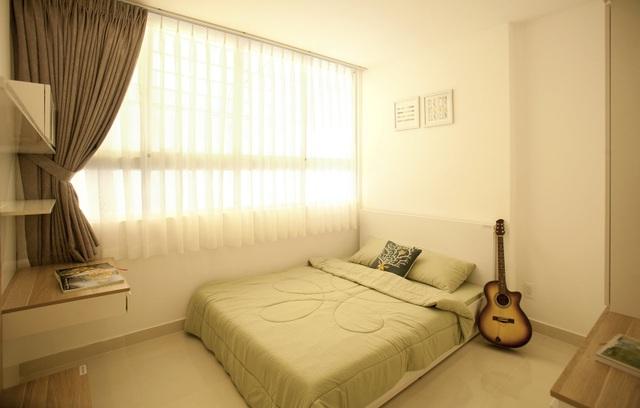 Muốn sở hữu căn hộ để ở cần cân nhắc điều gì? - 3