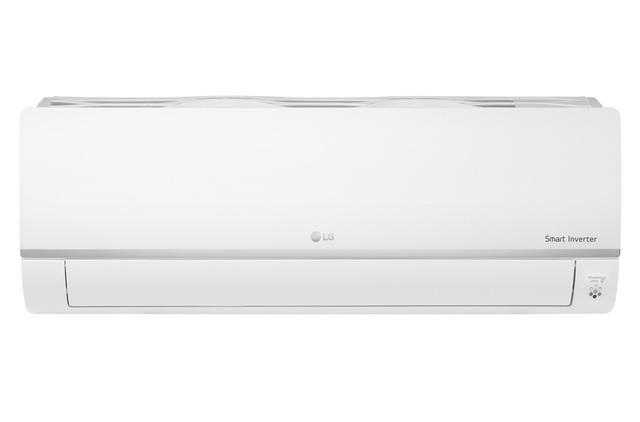 Điều hòa xua muỗi LG sử dụng sóng siêu âm rất an toàn với người sử dụng.