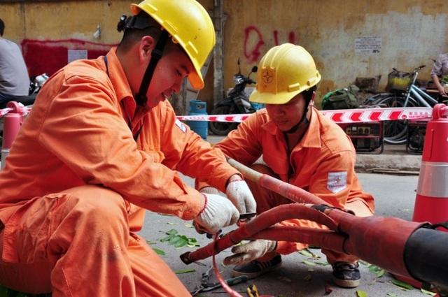 Hoãn toàn bộ lịch cắt điện để sửa chữa, cải tạo, nâng cấp lưới điện trong những ngày nắng nóng ≥36°C. - 1
