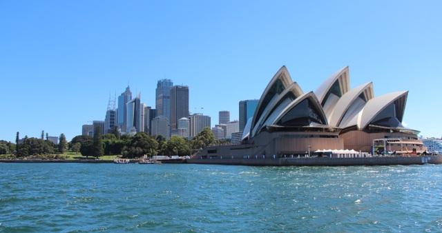 """""""Australia - Quốc gia đáng sống nhất thế giới gần ngay cạnh chúng ta"""" - 1"""